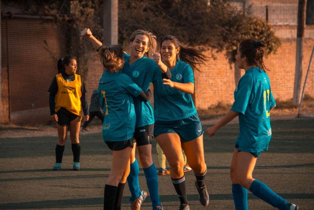 Pretemporadas equipo de futbol