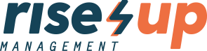 Rise Up Management Logo