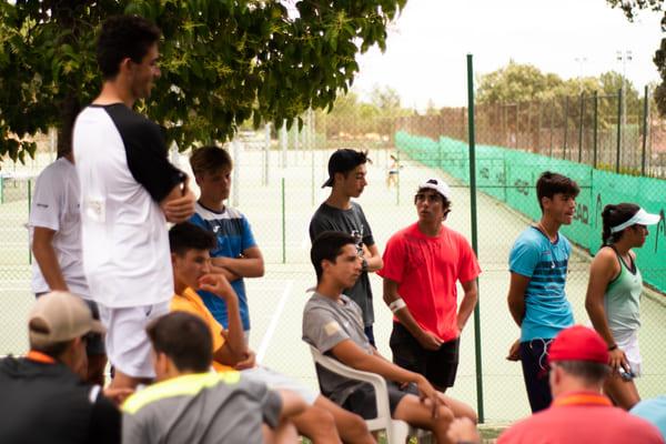 evento deportivo tenis españa madrid